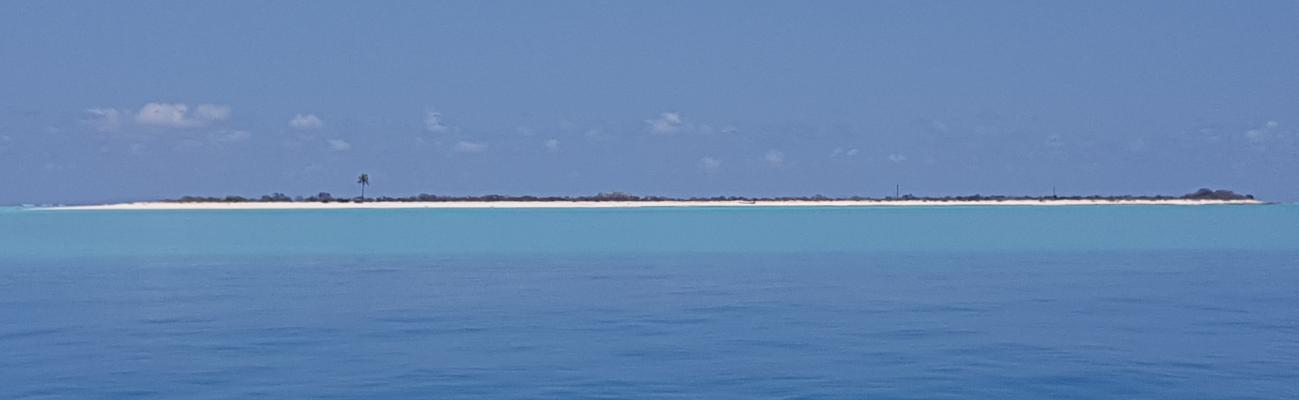 Ashmore Reef, OC-216