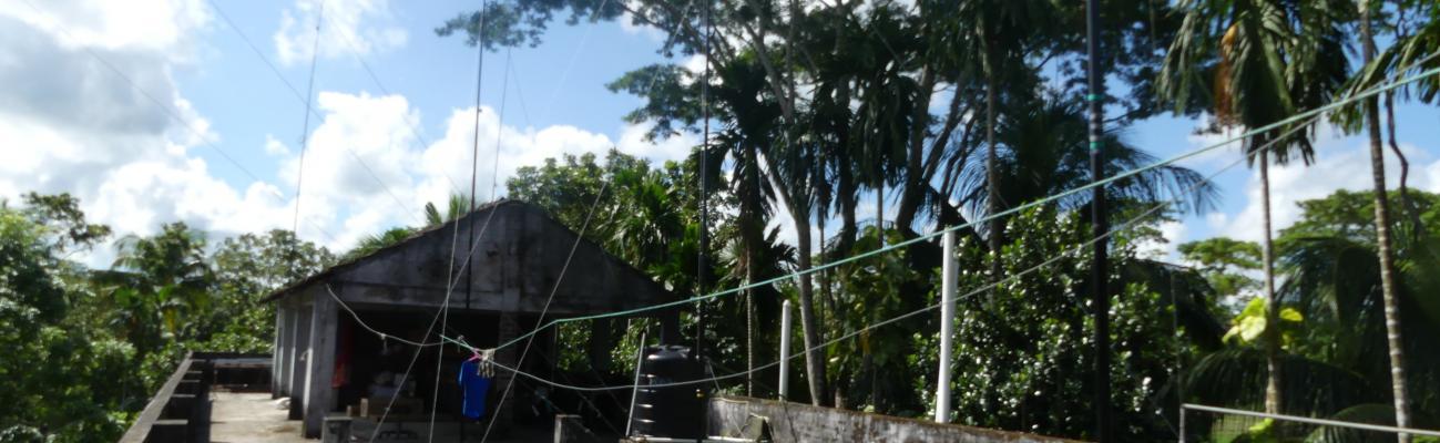 Bhola Island, AS-140