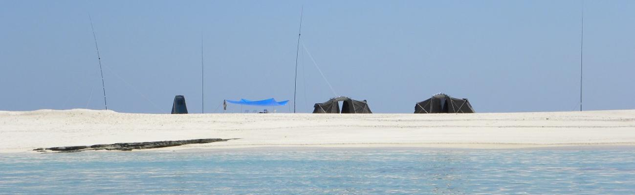Sandy Islet, OC-294