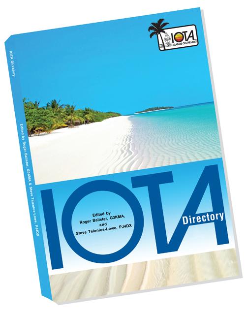 IOTA Directory