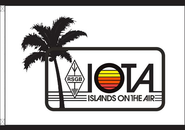 IOTA Flag Large