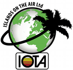islands on the air logo